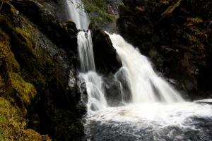 IMPACTED Plodda Falls